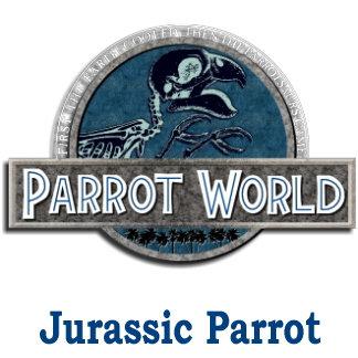 Jurassic Parrot