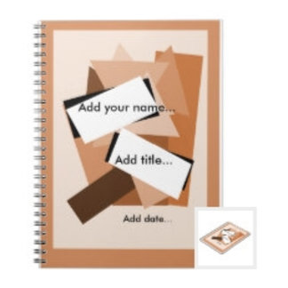 Note Books