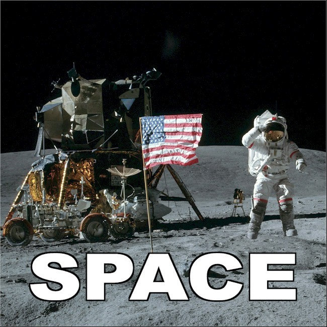 Space ~ History Winged Flight To Space Flight