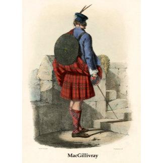 Clan MacGillivray