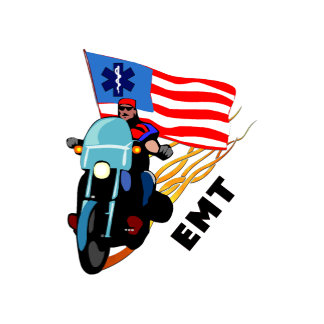 EMT Biker