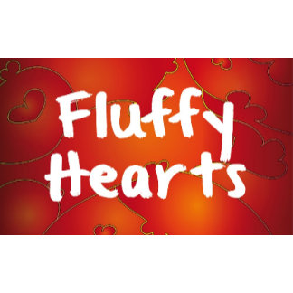 FLUFFY HEARTS