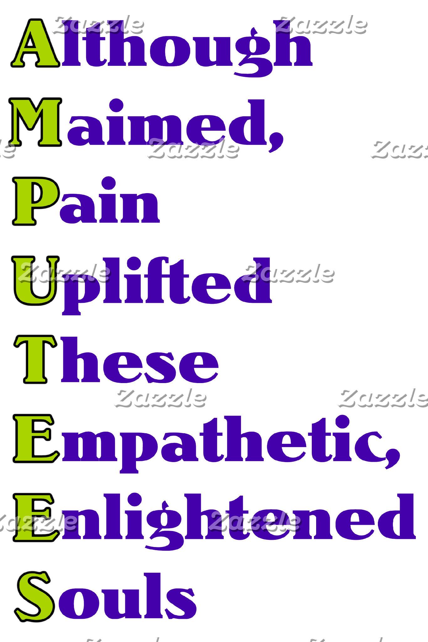 A.M.P.U.T.E.E. (m)