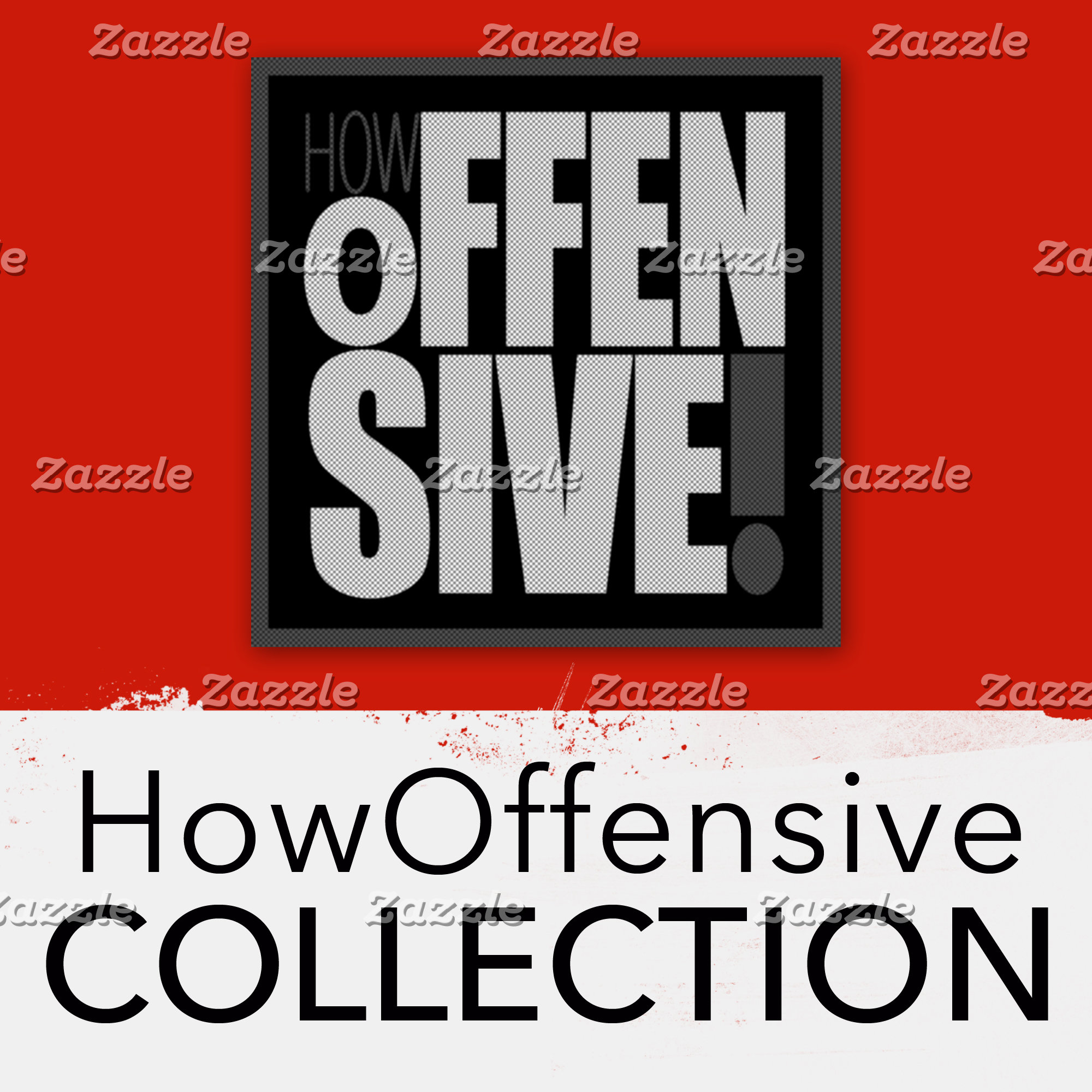 HowOffensive Collection