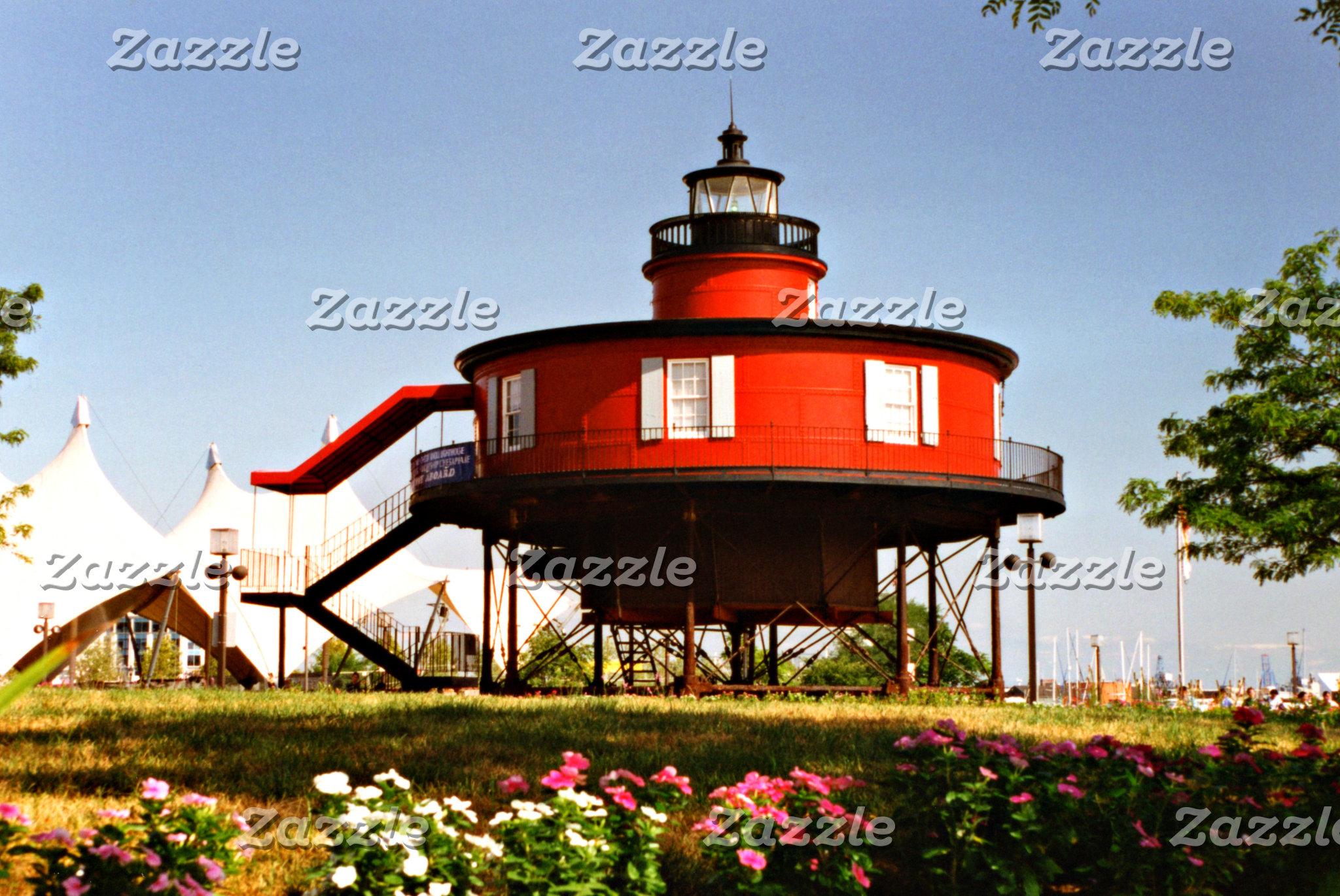 Maryland Lighthouses