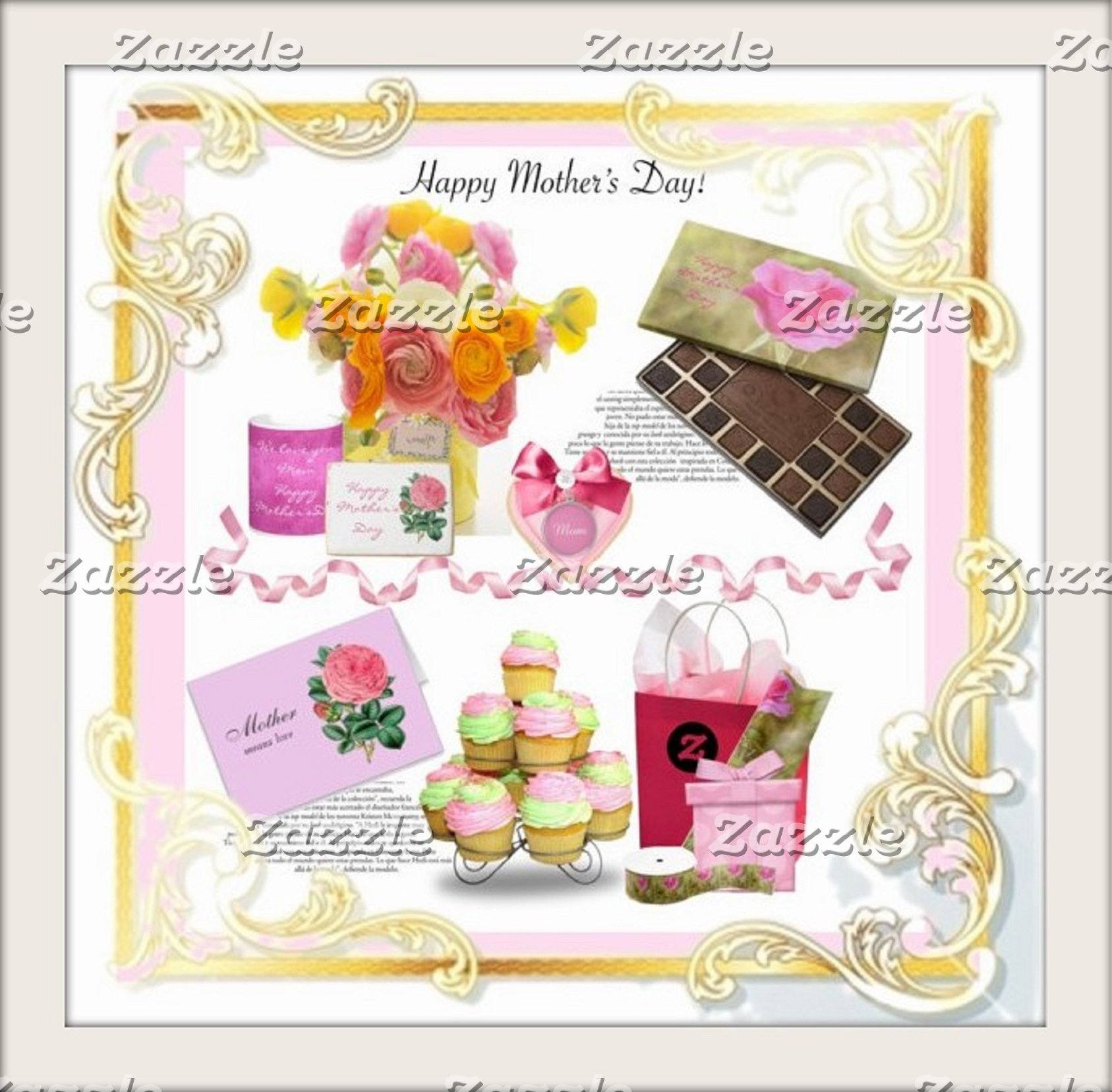 SPRING PRODUCTS