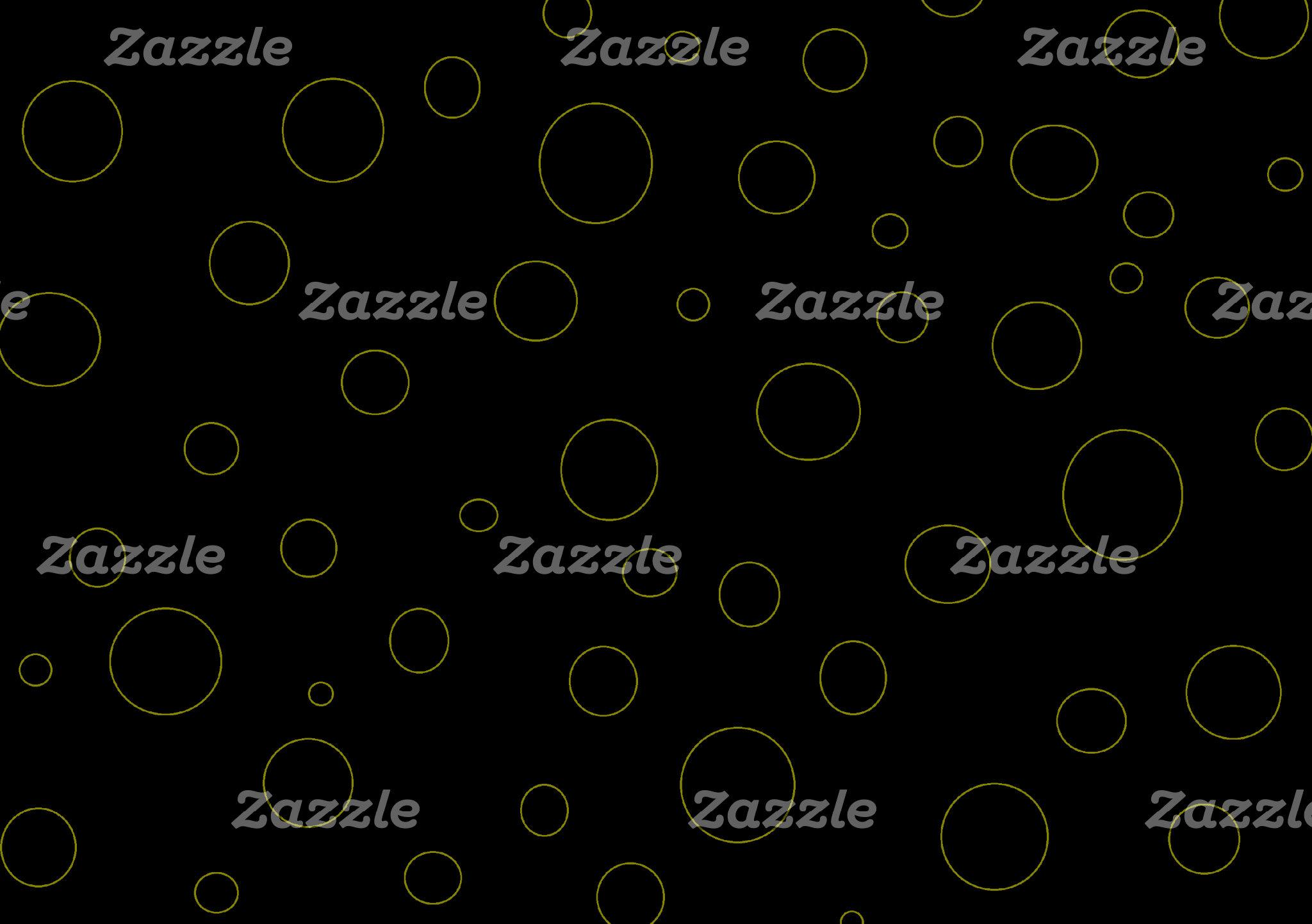 Black Bubbles
