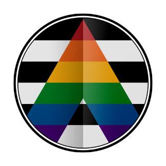 LGBT Ally Pride