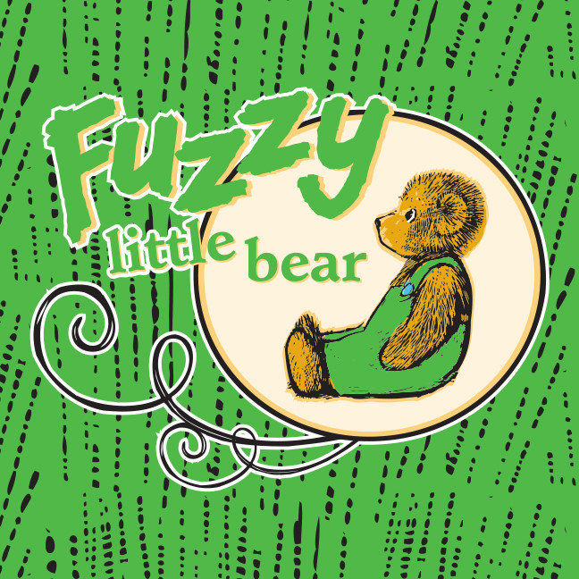Corduroy: Fuzzy Little Bear