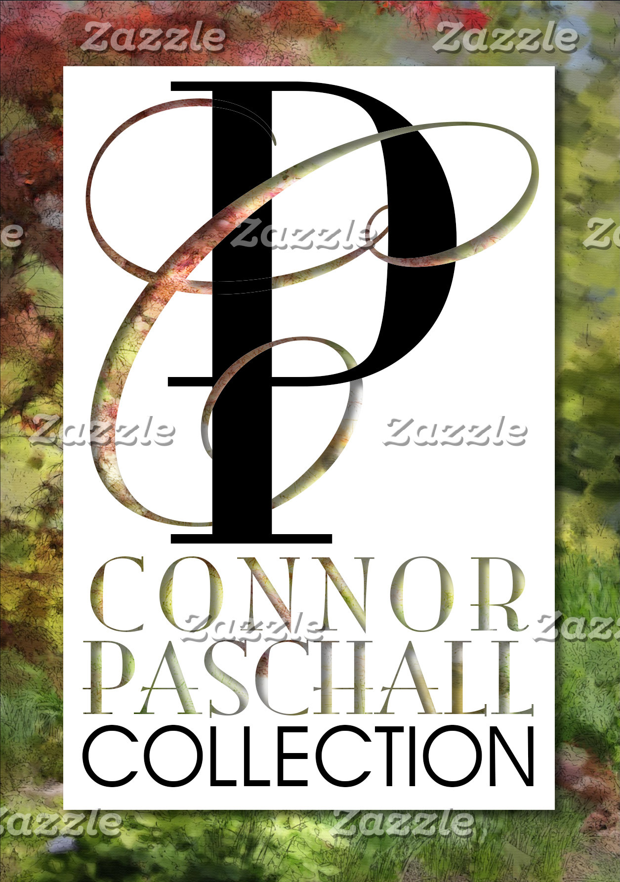 Connor Paschall Collection