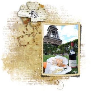# Collage Artworks