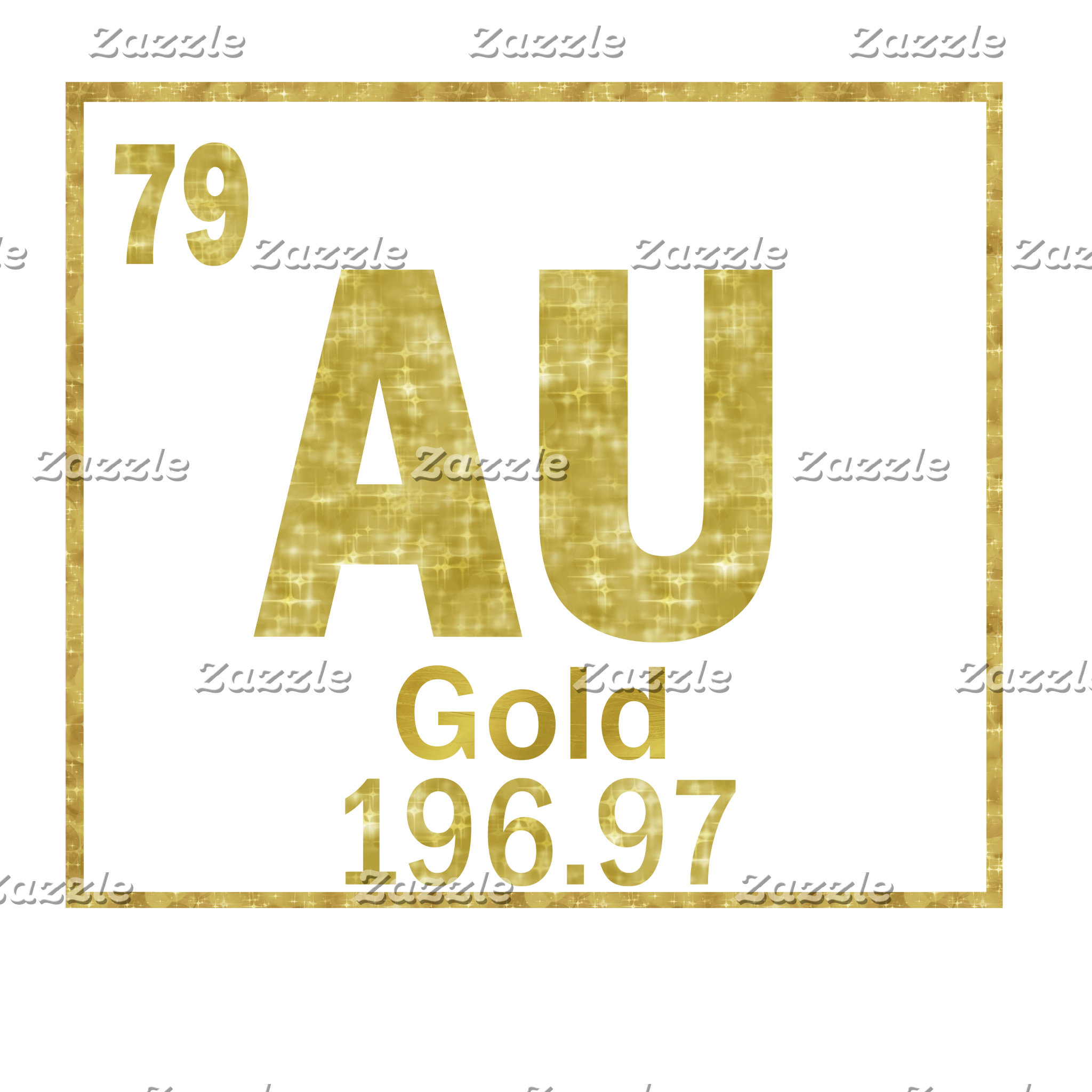 Elemental Gold