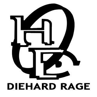 Diehard Rage