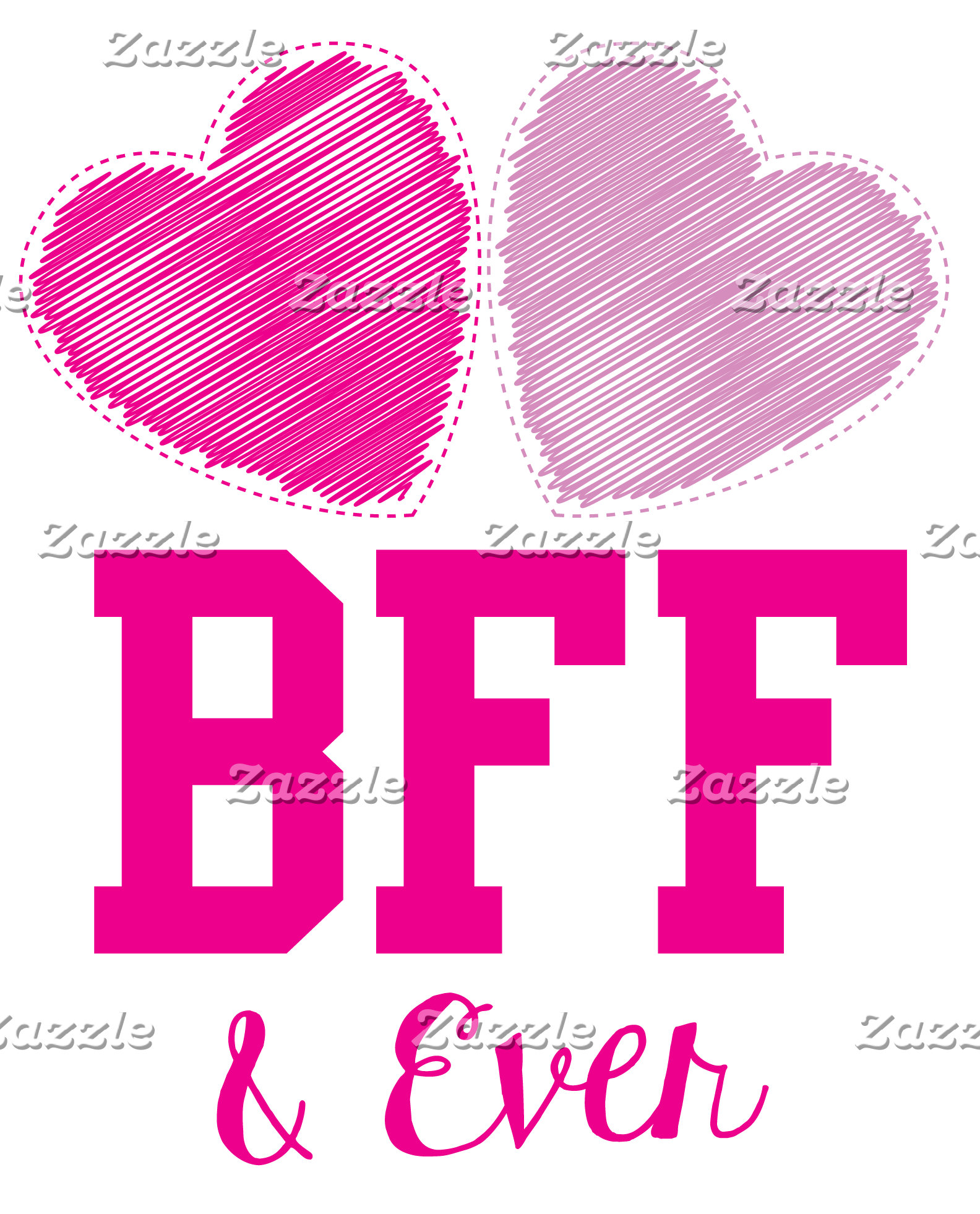 BFF Best Friends Forever