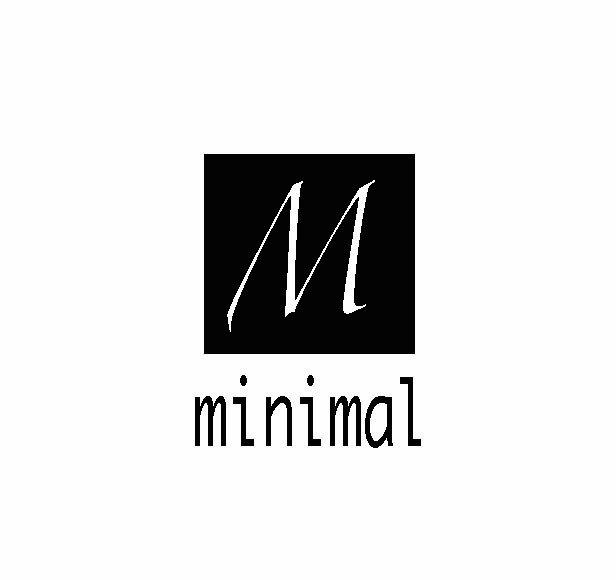 MINIMALIST & SIMPLE
