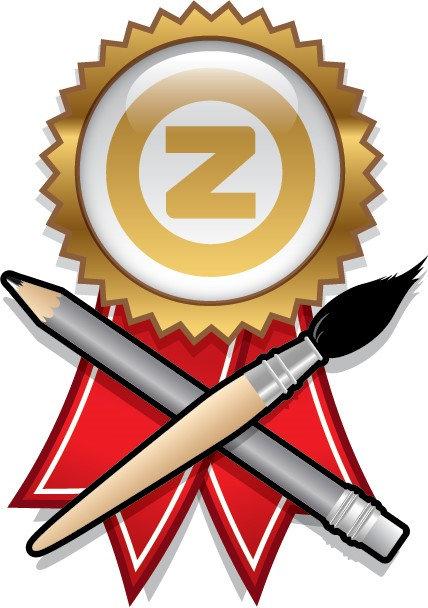 Zazzle Award-Winning