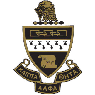 Kappa Alpha Theta Coat of Arms:Color
