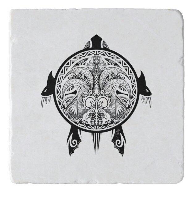 Turtle Shield