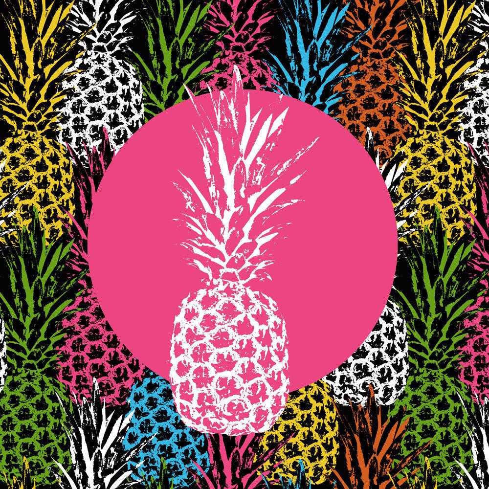 Pineapple Wild and Sweet