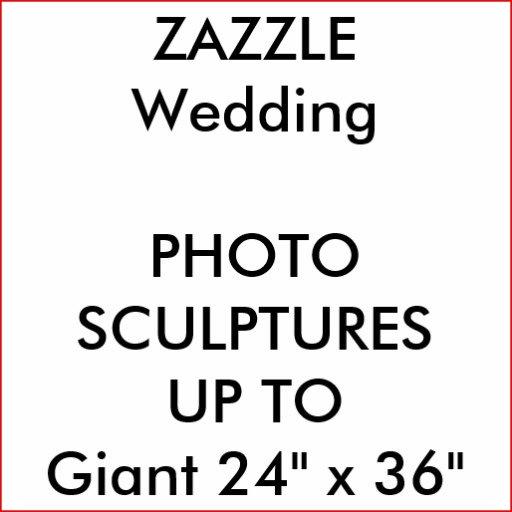 Photo Sculptures