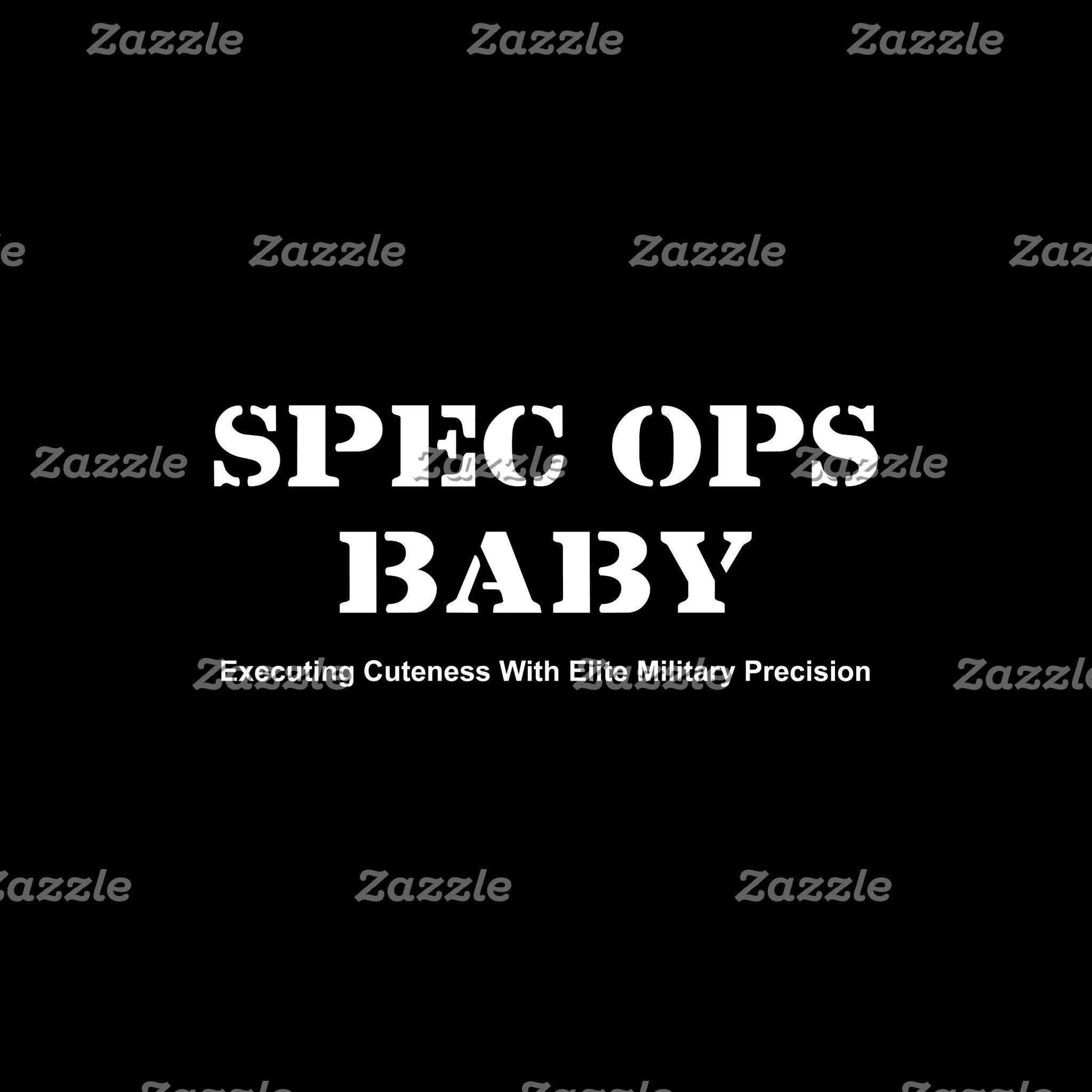 Spec Ops Baby