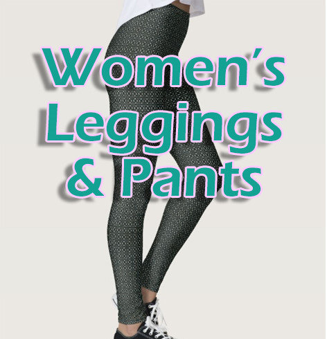 Women's Leggings & Pants