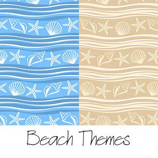 Beach Themes