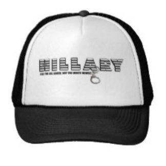 Anti-Hillary Clinton Hats