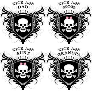 Kick Ass Family Gifts