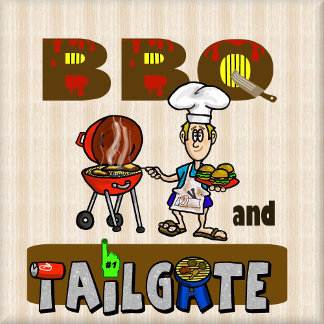 BBQ & TAILGATE