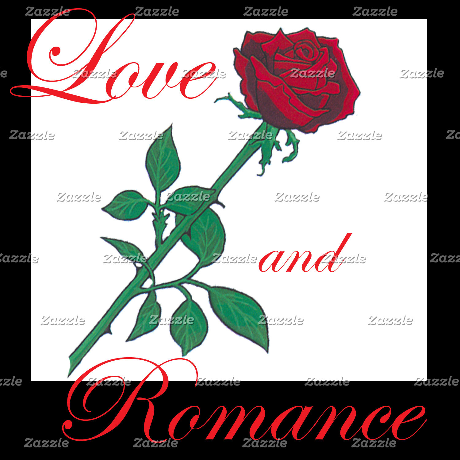 Love and Romance