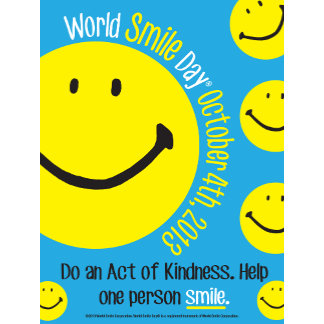 World Smile Day® 2013