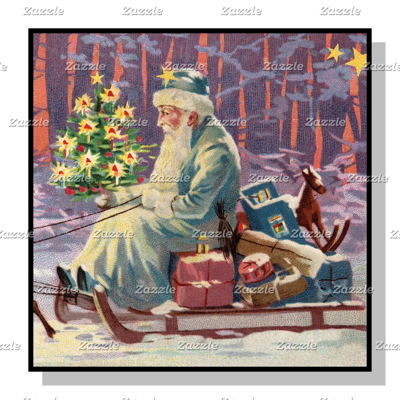 Vienna Woods Santa