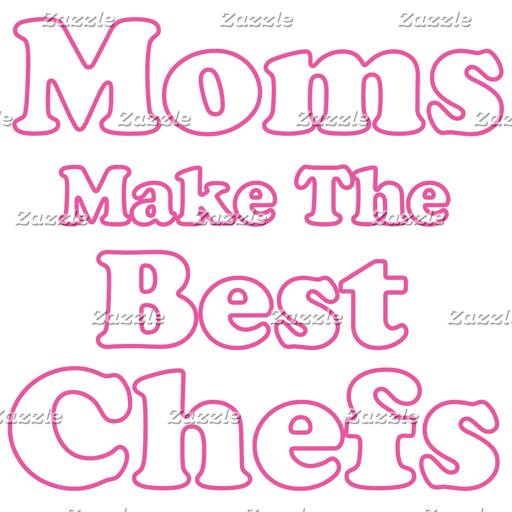 Chef - Best Mom