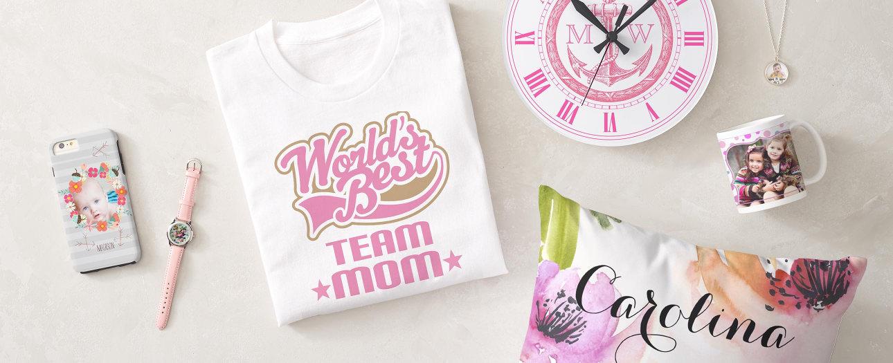 Préparez la fête des mères !
