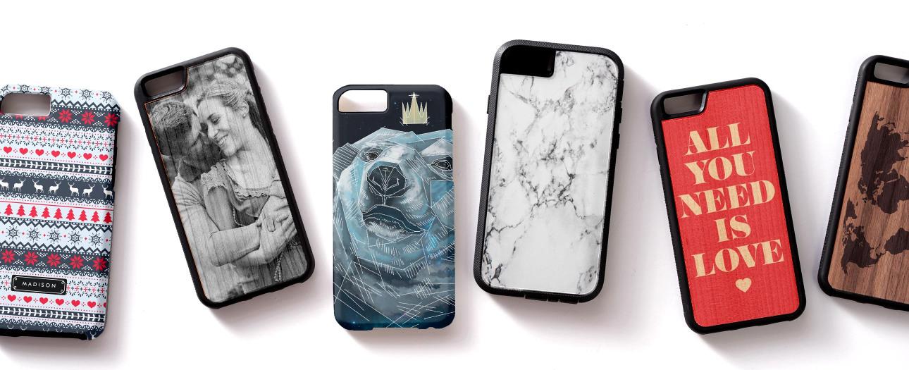 Smartphone-Hüllen für dein iPhone 6/6s