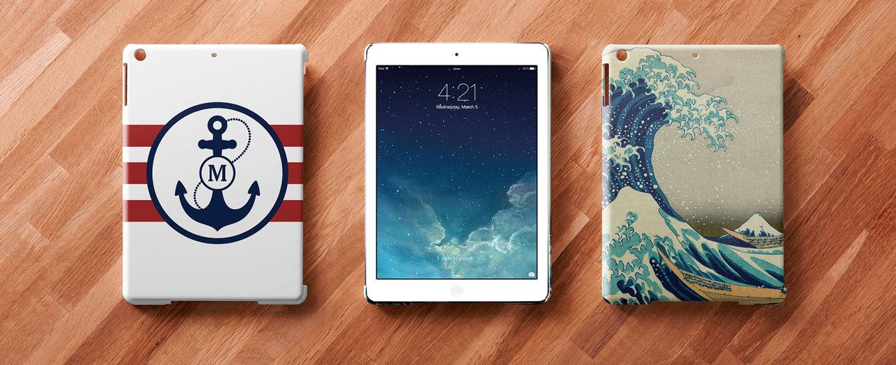 Hüllen für alle iPads