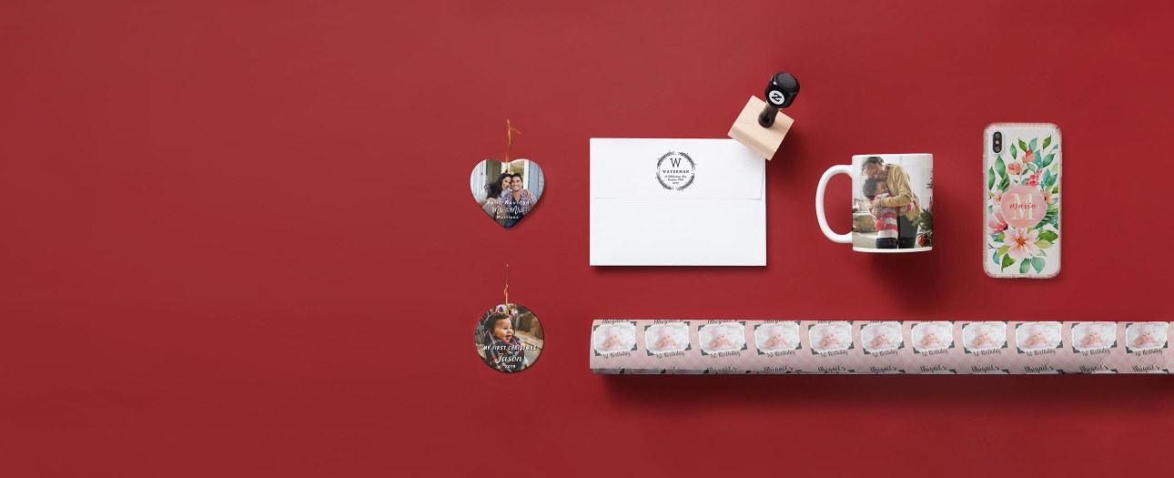 Zazzle Personalisierte Geschenke Individuell Gestaltete