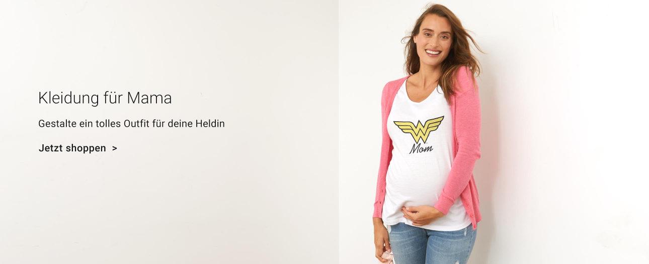 Muttertagskleidung bei Zazzle