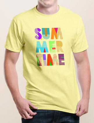 Summer Time T-Shirt