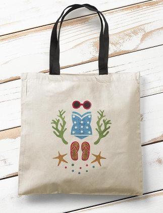 Taschen für den Sommer