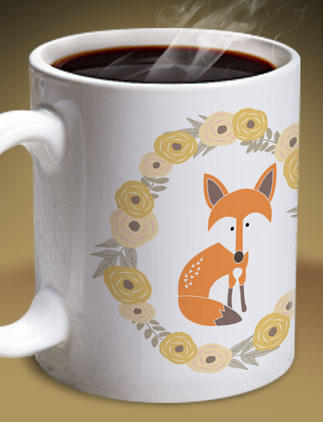 Mugs à gogo