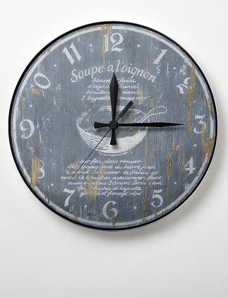 Vintage-Uhren
