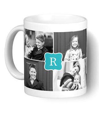 Découvrez notre collection de mugs à personnaliser.