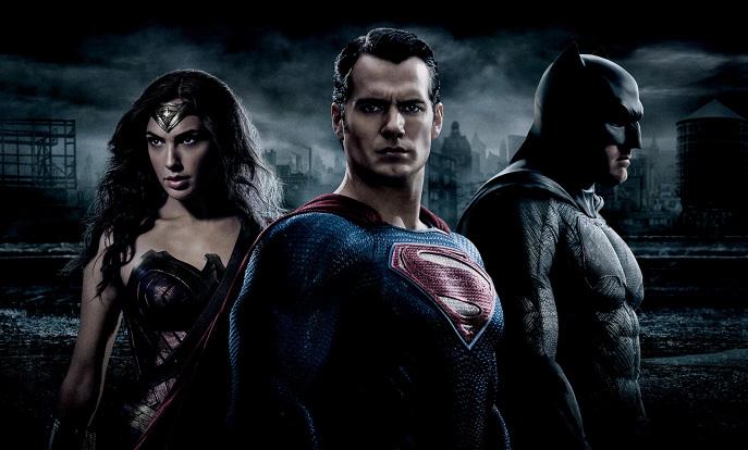 Batman, Superman & Wonderwoman auf Zazzle Schweiz