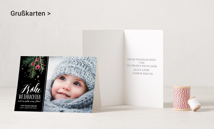 Weihnachtskarten auf Zazzle Schweiz