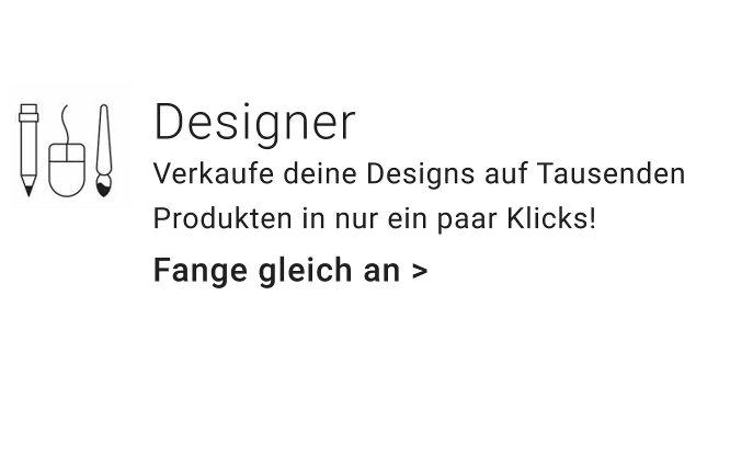 Verkaufe deine Designs!