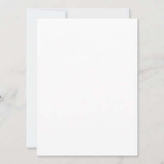 Flache Feiertagskarte, Größe: 13,9 cm x 19 cm, Papier: Matt, Form: Normal