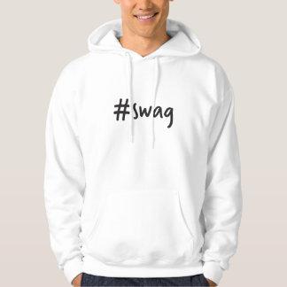 #swag Hoodie