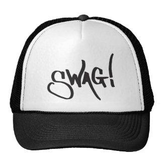 Caps mit Swag-Designs von Zazzle
